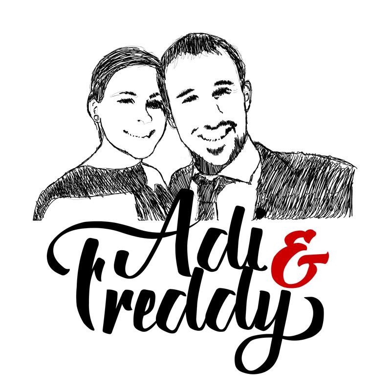 Adi & Freddy