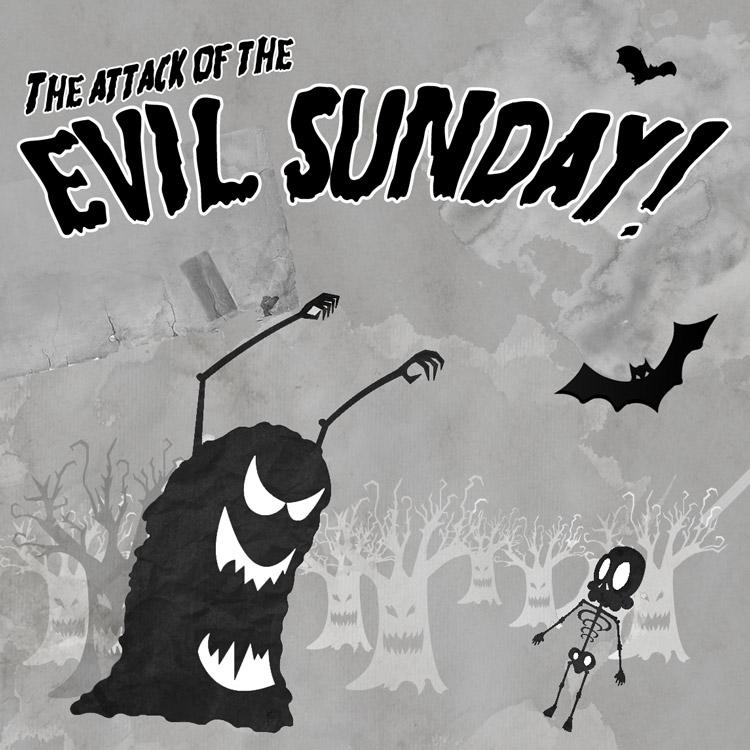evilsunday