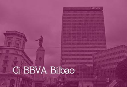 Ci BBVA Bilbao