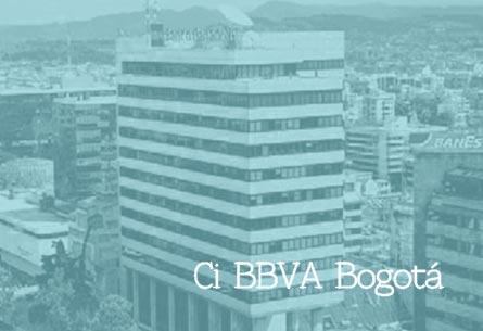 Ci BBVA Bogotá